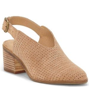 New Women's Lucky Brand Lideton Shoe
